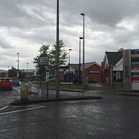 Grand Junction Retail Park Crewe