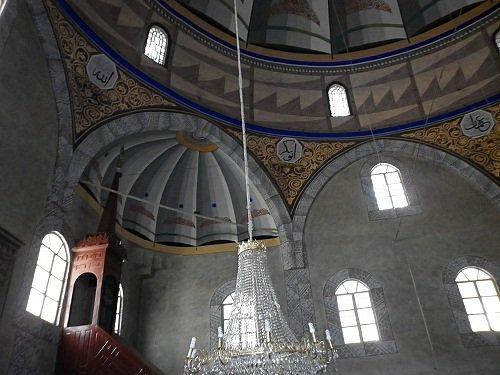 Köprülü Mehmet Paşa Camii fotoğrafları