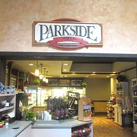 Parkside Deli, Tenaya Lodge (by Yosemite National Park), Fish Camp, Ca