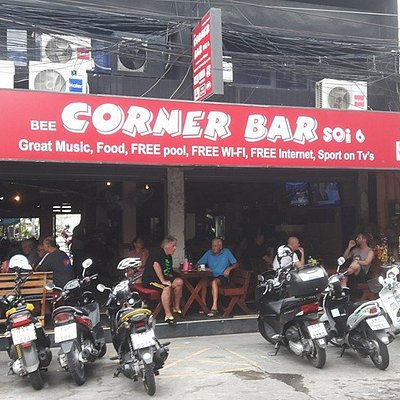 front view from soi 6
