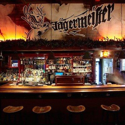 Stiefel Bar