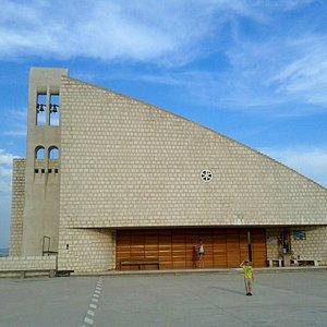Our Lady of Carmel Church