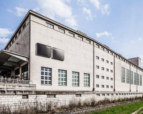 Museum Haus Konstruktiv, Foto: Peter Baracchi