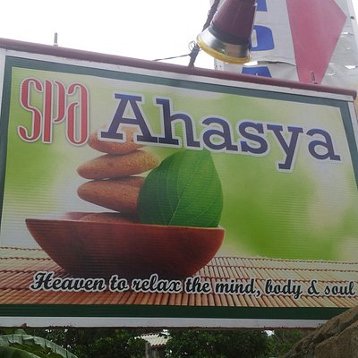 Spa Ahasya