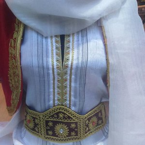 Crnogorska nosnja