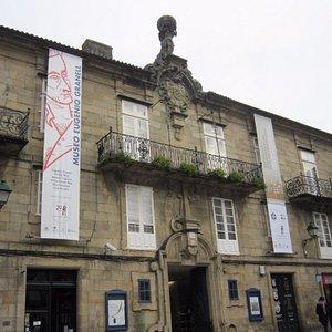 Museo Eugenio Granell