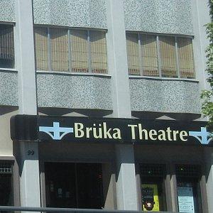 Bruka Theatre, Reno, Nevada
