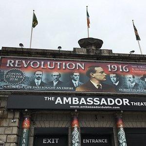 The Ambassador Event Centre