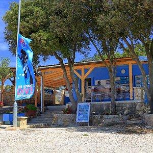Diving centar Scuba Valdaliso