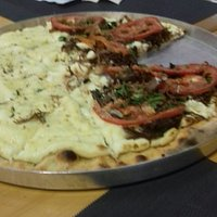 Restaurante Congresso da Pizza