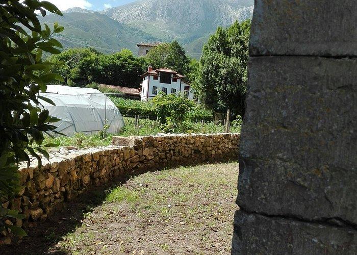 Alles, Peñamellera Alta, Asturias.