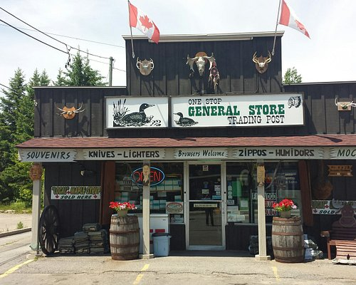 One Stop General Store Trading Post