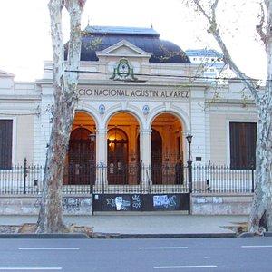 Colegio Nacional Agustin Alvarez