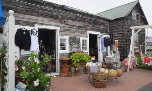 Viking Village Shop