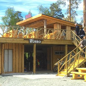 Ski-Museo