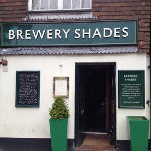 Brewery Shades