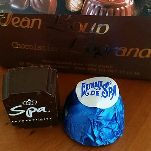 Jean Loup Legrand - Artisan Chocolatier