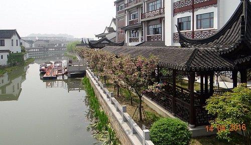 Luzhi Water Town Suzhou