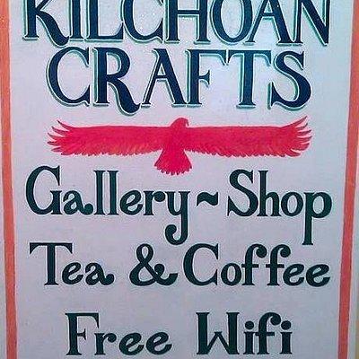 Kilchoan Crafts
