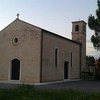 Chiesa di San Giacomo Apostolo in via Salvarolo
