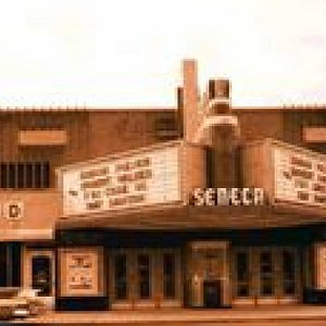 Seneca Queen Theatre