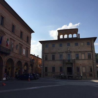 Palazzo gasperini