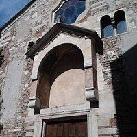 Iglesia de San Procolo