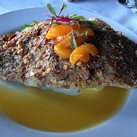 Crusted Sole