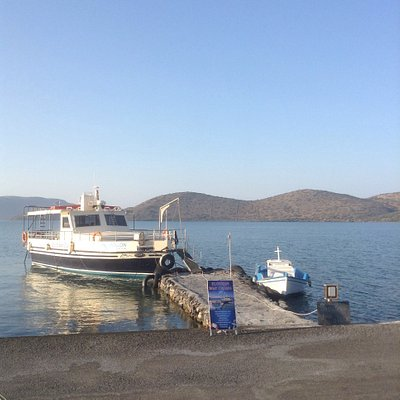 Great boat trips