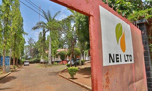 NEI Factory in Moshi