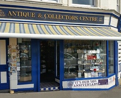 Antique and Collectors Centre