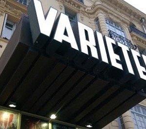 Cinema Les Varietes