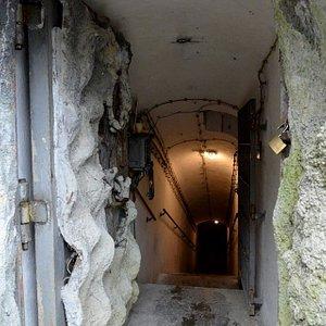 Entrata/Eingang/Entry