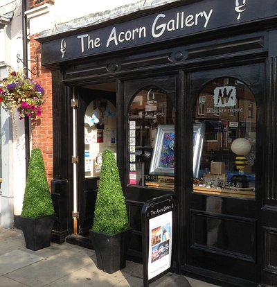 The Acorn Gallery, Pocklington
