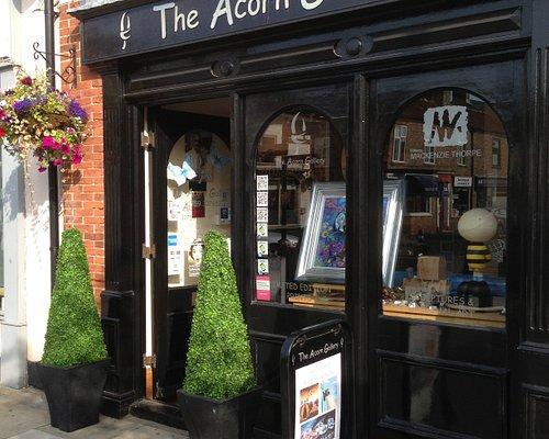 The Acorn Gallery, Pocklington