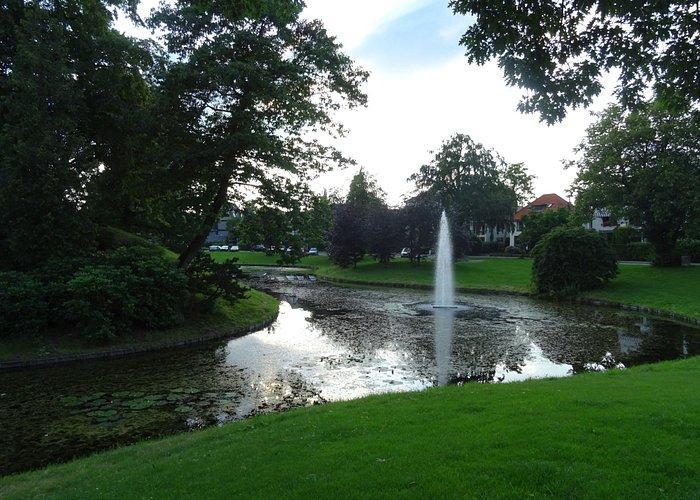 Wilhelminapark Zeist ;july 2016
