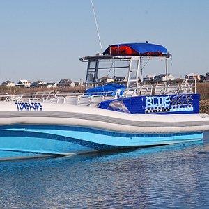 Brand New 40 Passenger Boat