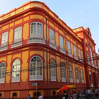 Biblioteca Pública Estadual do Amazonas
