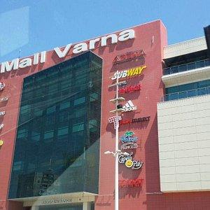 varna mall main entrernce 1km fro varna grand mall
