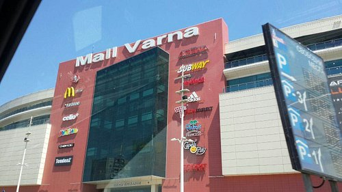 varna mall main entrernce 1km fro varna grand mall