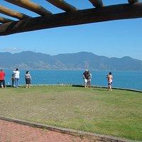 Mirante do Barreiros - Ilhabela