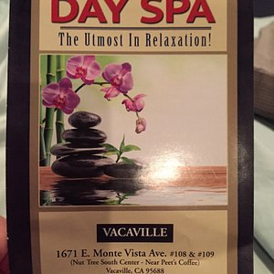 Thorough massage for great price!