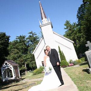 My wedding in 2016