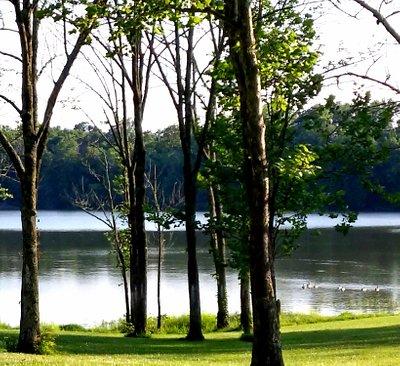 Lake Jericho Recreational Area