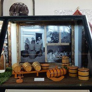 Museum of Azorean emigration