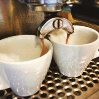Espresso Brew