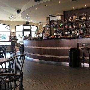 Wine bar La perla