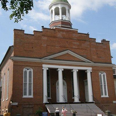 Christ Evangelical Lutheran Church