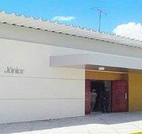 Teatro Barreto Junior