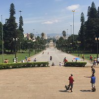 Quintal do Ipiranga, para ter uma ótima tarde e praticar esportes